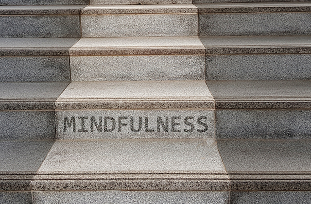 Mindfulness Starts with Self-Awareness